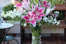 Tuyệt chiêu giữ hoa tươi lâu trong những ngày tết
