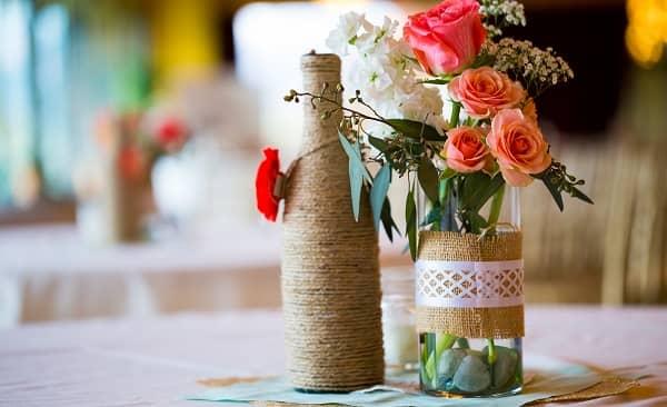 cách cắm hoa tặng mẹ ngày 20-10