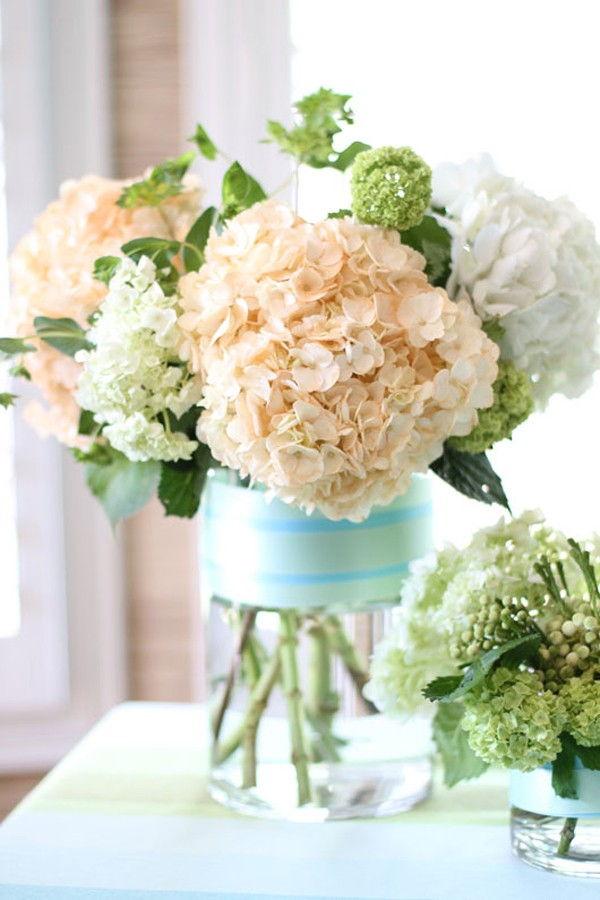Mách chàng cách cắm hoa đẹp tặng nàng ngày 83