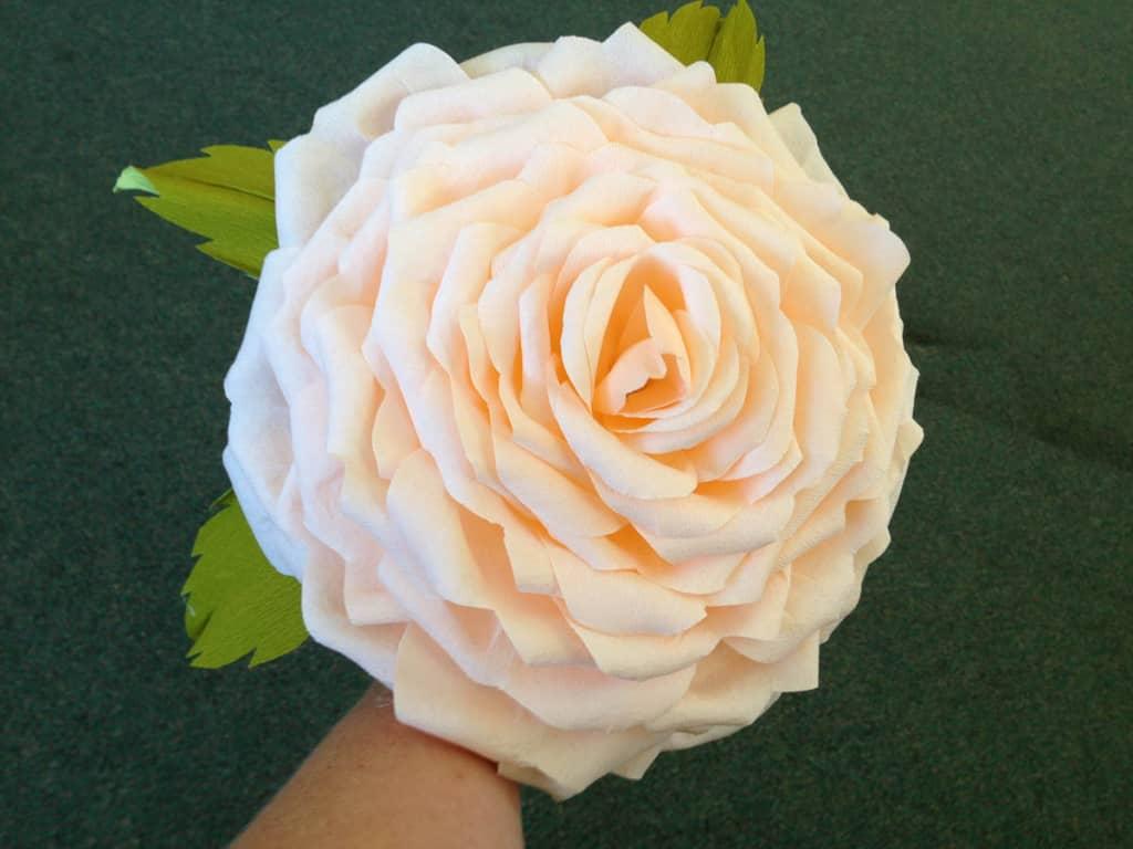 7 mẫu hoa cưới cầm tay cho cô dâu đẹp mê mẩn