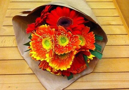 Hoa ngày 20/11 tặng thầy cô