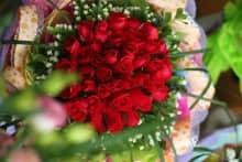 Tuyệt chiêu chọn hoa ngày 20-11
