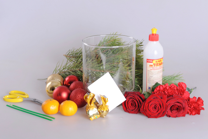 Học ngay cách cắm hoa noel mang Giáng sinh đến mọi nhà