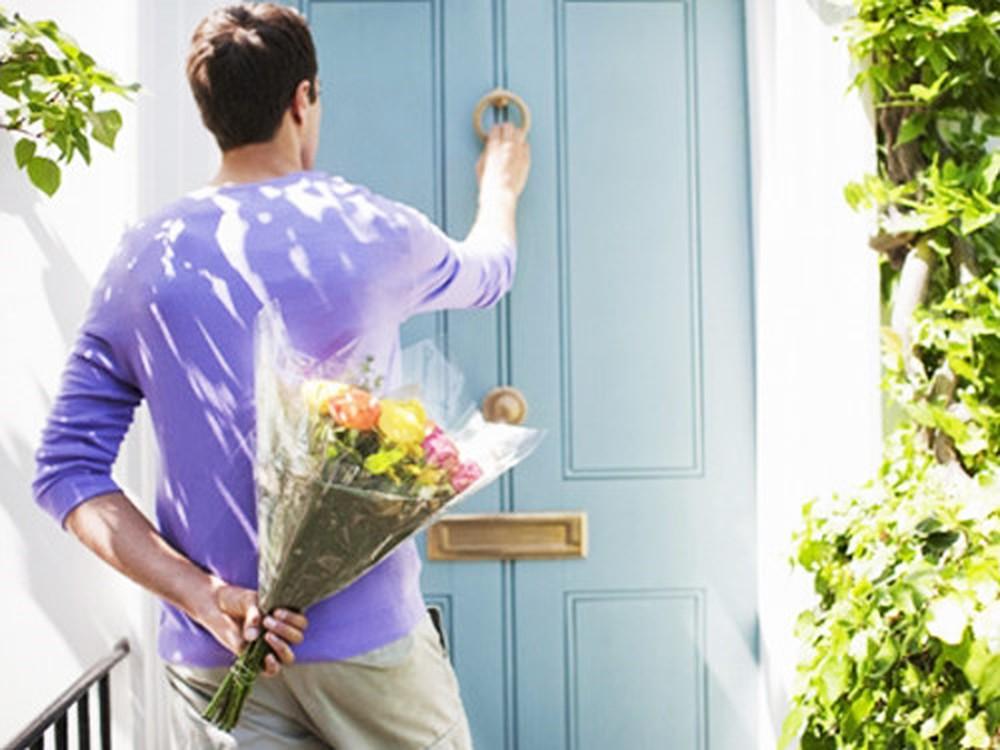 Tuyệt chiêu tặng hoa ngày 142 cho nàng mê mẩn
