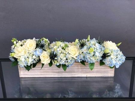 Cách cắm hoa cẩm tú cầu