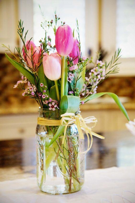 Tuyệt chiêu phối hoa tuyệt đẹp