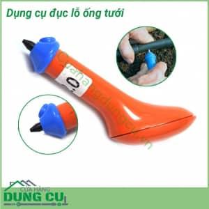 Dụng cụ đục lỗ 2mm cho ống mềm tưới phun sương, nhỏ giọt