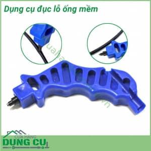 Dụng cụ đục lỗ ống mềm 3mm