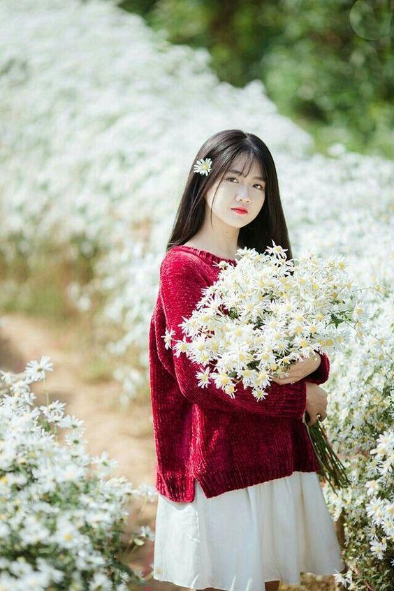 Người mệnh thủy nêaNgười mệnh thủy nên trồng hoa gìn trồng hoa già