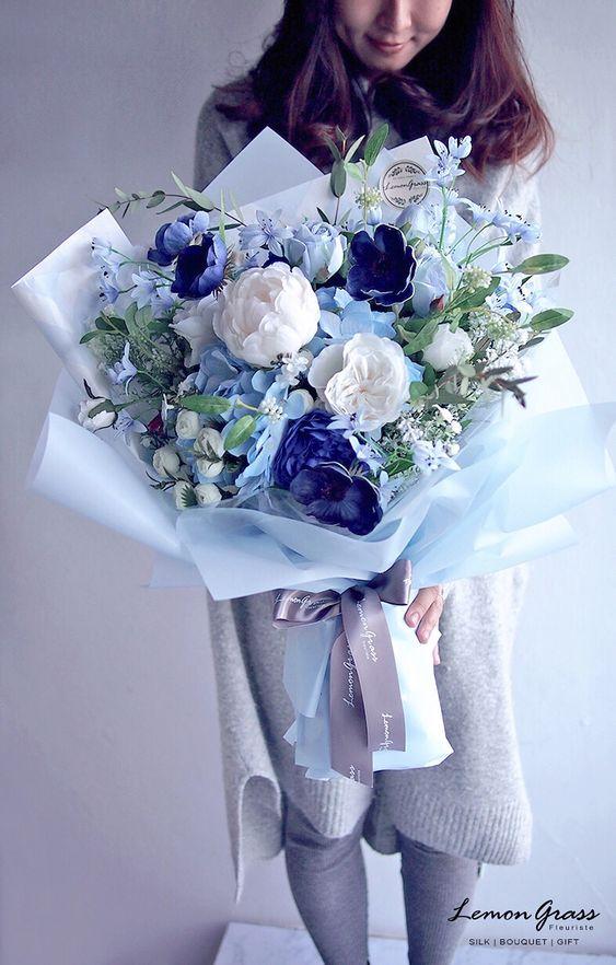 Hoa tặng mẹ - Hoa tình mẫu tử