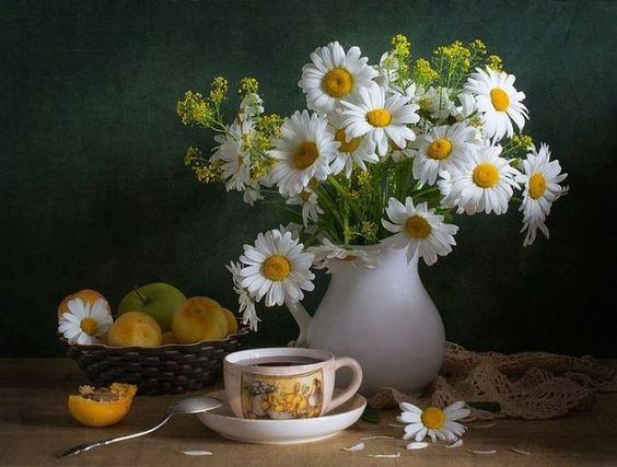 Mẹo hồi sinh hoa héo giúp hoa tươi lâu