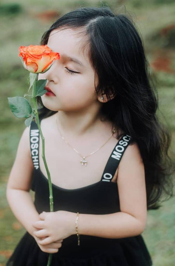 Tên hay từ hoa hồng