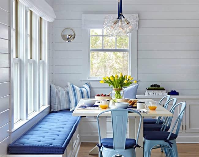 Cách chọn màu sắc hoa phong thủy cho từng căn phòng trong nhà
