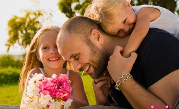 5 loại hoa tặng bố ý nghĩa nhất thể hiện sự biết ơn sâu sắc